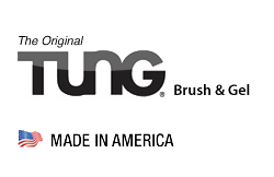 TUNG Logo - with - Made In America